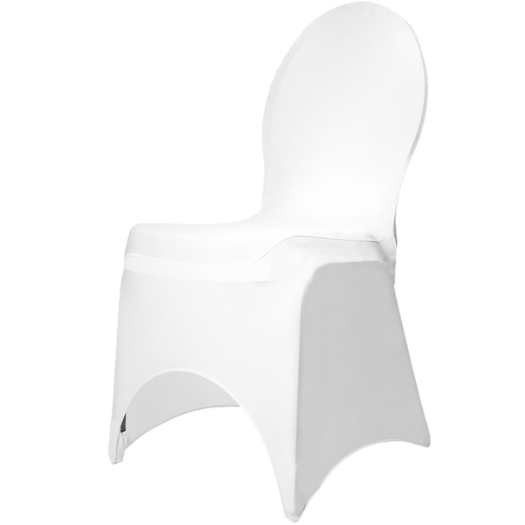 Chair Cover Hire Hobart White chair covers lycra