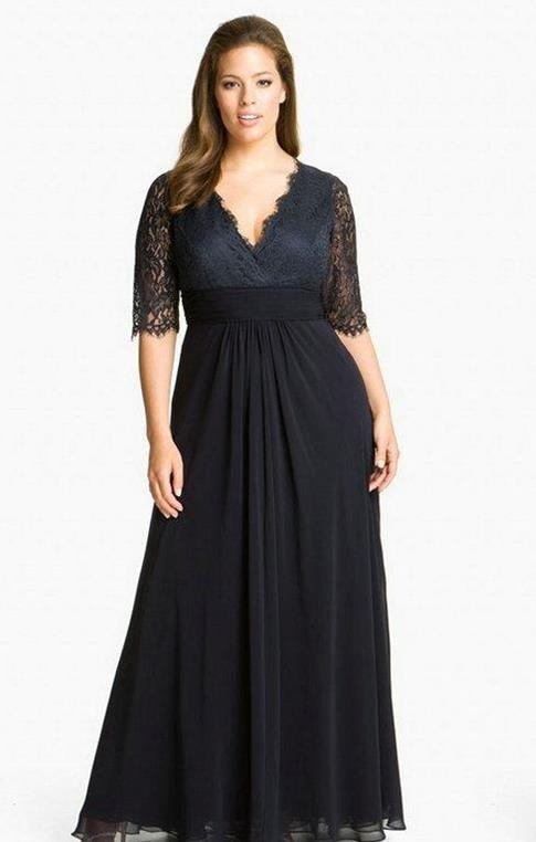 Plus Size Formal Wear Usa 115