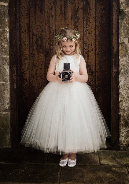 GIRLS DRESSES - Boys Formal Wear - Flower Girls - Plus Size Gowns ...